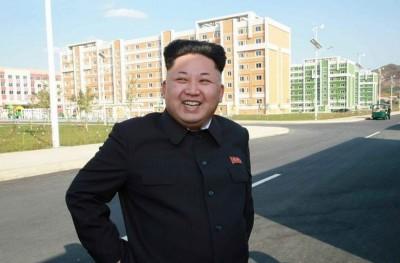 Kim Jong Un Images Really A Doppelganger