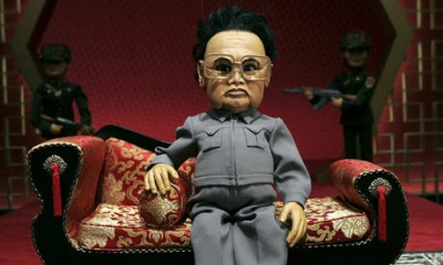 Kim Jong il Team America the interview 2