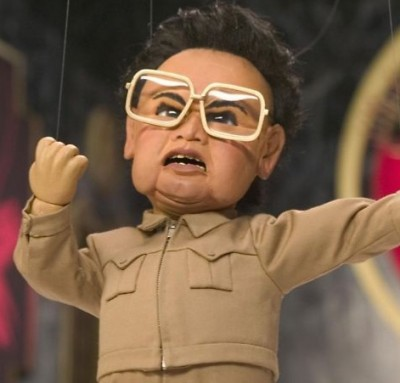 Kim Jong il Team America the interview