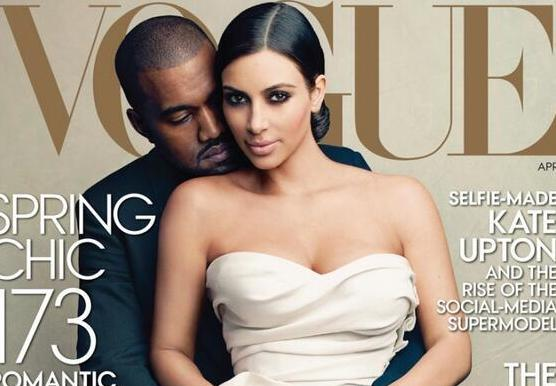 Kim-Kardashian-gets-her-Vogue-cover