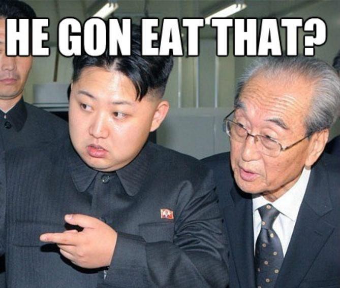 Kim-jong-un-meme
