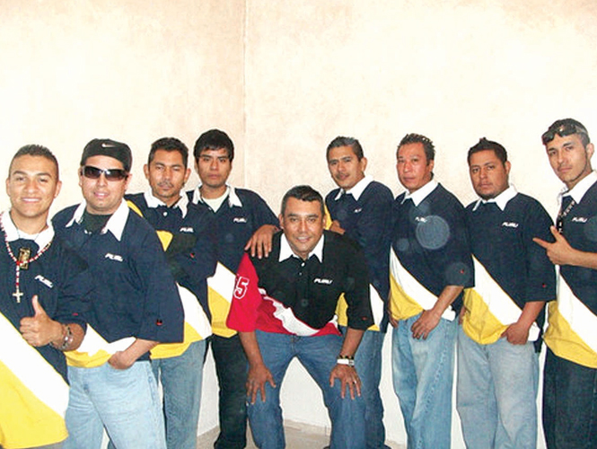Kombo Kolombia group Entire Musical Group Kombo Kolombia Found Murdered In Well In Mexico
