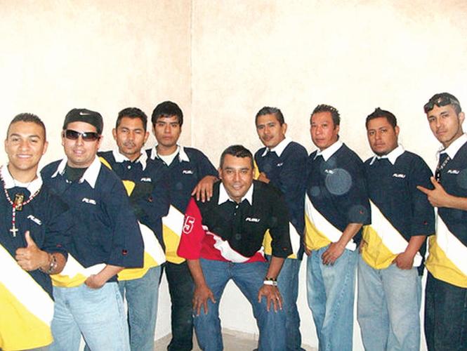 Kombo-Kolombia-group