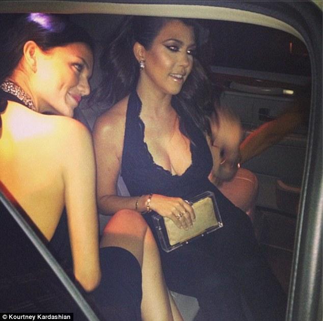 Kourtney Kardashian3