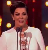Kris Jenner presenting 2015 British National Television Awards held at O2 Arena 3 155x160 Kris Jenner Seriously Blows It Presenting British Awards Show (VIDEO)