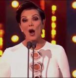 Kris Jenner presenting 2015 British National Television Awards held at O2 Arena2 155x160 Kris Jenner Seriously Blows It Presenting British Awards Show (VIDEO)