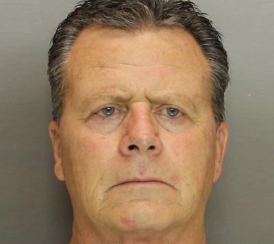 Kurt Angle brother david arrested mugshot