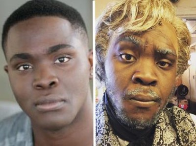 Kyle Jean Baptiste actor died 400x299 Historic Les Miserables Actor Kyle Jean Baptiste Dead At 21