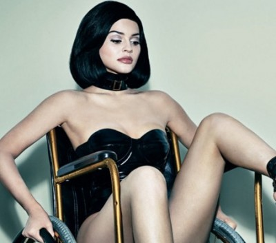 Kylie Jenner Wheelchair Photos bad taste