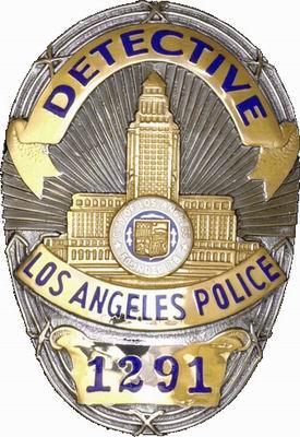 LAPD Detective COMMITS SUICIDE In Walmart Parking Lot  2