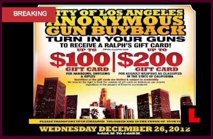 LAPD-Gun-Buyback-los-angeles