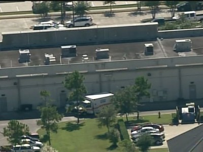 LEAGUE CITY Texas Clinic Quarantine Lockdown 2 400x300 LEAGUE CITY Texas Clinic Quarantine Lockdown Over EBOLA