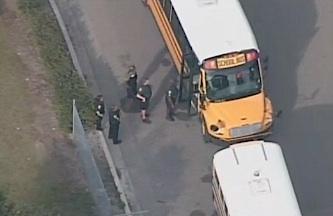 LIVE NOW- Student shot outside school in Winter Garden, Fl
