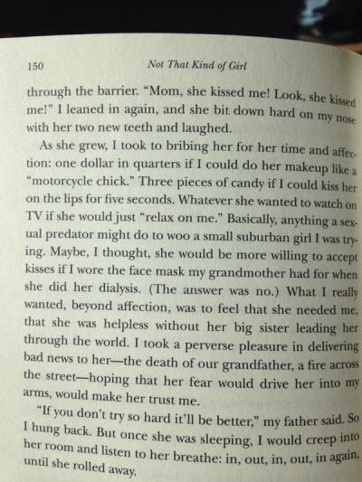 Lena Dunham new book