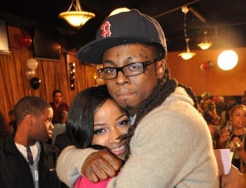 Lil-Wayne-Toya-Wright 1