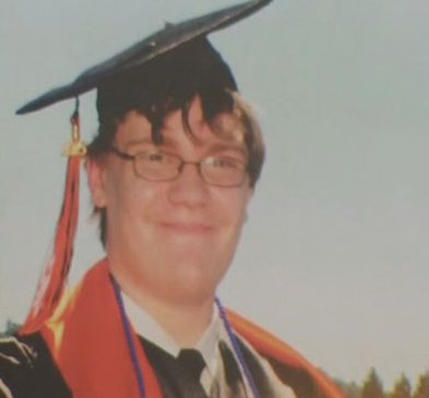 Lucas Eibel oregon college victim Names Of Oregon College Shooting Victims Released