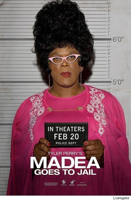 Madea 3 tyler perry 6414130 450 686 Tyler Perry GAY? Man Brutally Attacked After Making Shock Claim