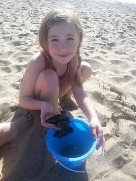 Madyson Middleton, 8 Year-Old, Missing Since Sunday, July 26, 2015 -- Santa Cruz, CA Madyson-Middleton-file-photo