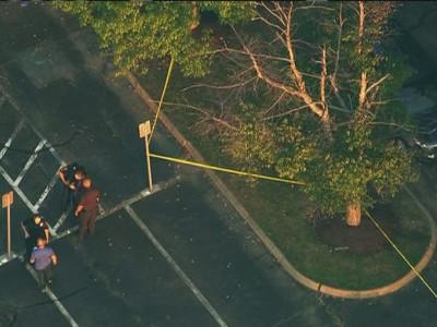 Man Shot Dead Outside Belair Racquet and Swim Club 4