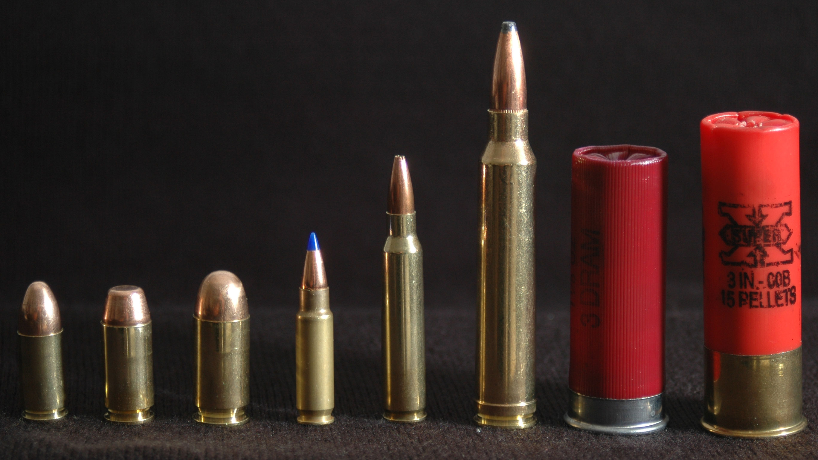 Many bullets Happy Holidays? 3 1/2 Years Of Ammo Sold In 72 Hours Says Top Maker