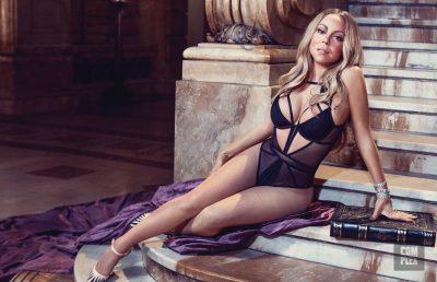 Mariah carey too sexy airport