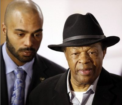 Marion Christopher Barry mayor dc