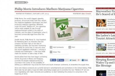Duty free cigarettes Marlboro from Denver