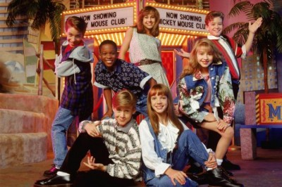 Marque Tate Lynche mickey mouse club christina Gosling spears timberlake