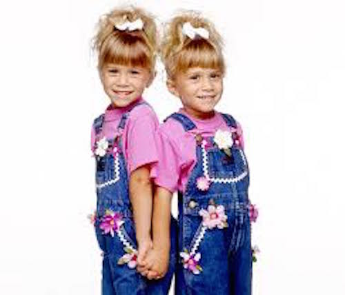 Mary-Kate and Ashley Olsen petition full house 2Full House Mary Kate And Ashley 2013