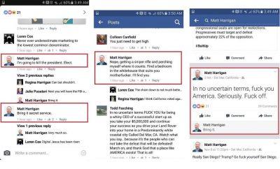 matt-harrigan-facebook-post-trump