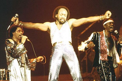 Maurice White died