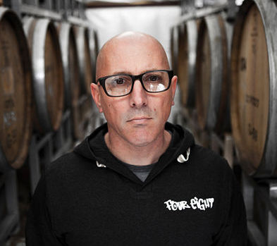 Maynard James Keenan wine business