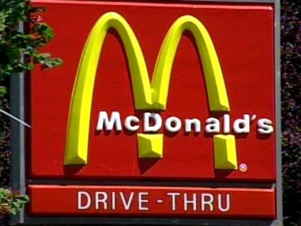 McDonaldsDriveThru