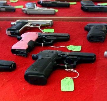 McLemore Gun Shop