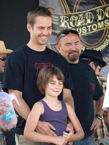 Meadow walker Paul Walker daughter photos Paul Walker Daughter Heartbreaking Message My Real Life Hero