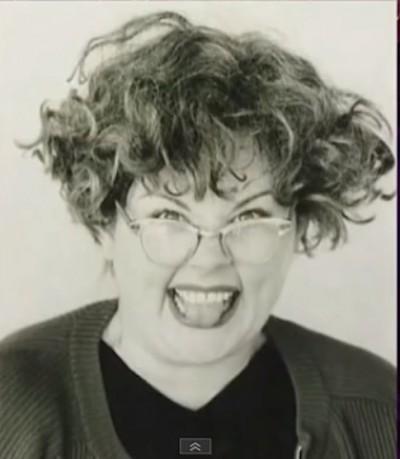 Melissa McCarthy  first headshot 2