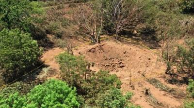 Meteorite STRIKES Nicaragua Leaving 39 Foot Crater