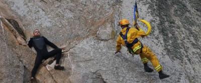 Michael Banks morro bay rescue proposal