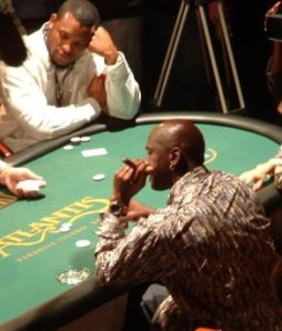 Michael Jordan Playing Poker 10 Celebrities With Gambling Histories