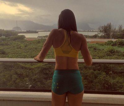 Michelle Jenneke rio olympics 2016