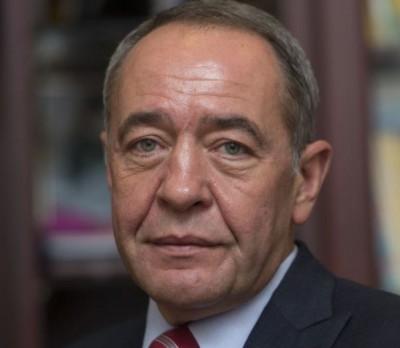 Mikhail Lesin dead DC