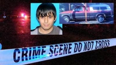 Mitchell Julio Morris double murder