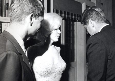 Monroe Kennedy