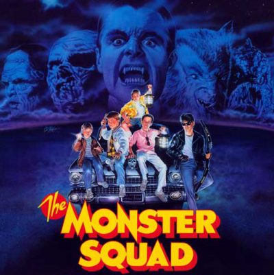 Monster Squad wolfman's got nards