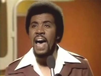 Motown star Jimmy Ruffin 4