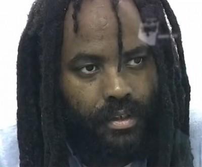 Mumia Abu-Jamal Commencement