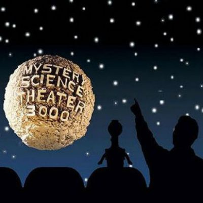 Mystery Science Theater 3000 400x400 Mystery Science Theater 3000 COMING BACK On NETFLIX