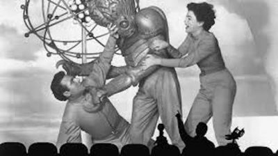 Mystery Science Theater 3000 netflix