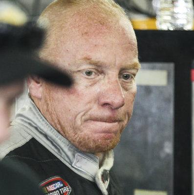 NASCAR driver Derek White drug bust