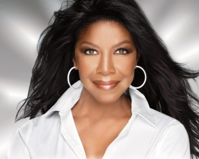 Natalie Cole died